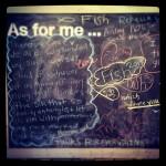 FISH 2013 (instagram style)