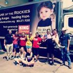 Colorado Mission Trip
