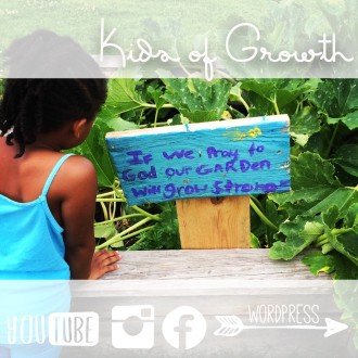 Kids of Growth: LOVE 2015