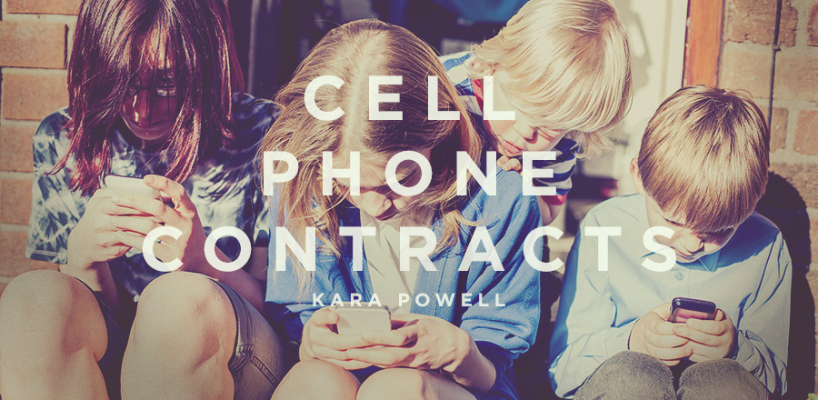 Cell Phone Contracts