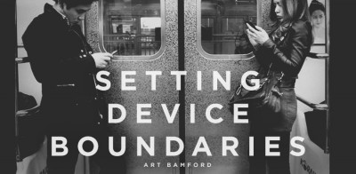 Less is More: Setting device boundaries