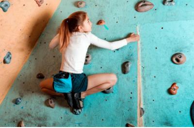 10 Ways to Raise Brave Girls