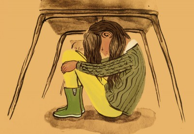 How Parents And Teachers Can Nurture The 'Quiet Power' Of Introverts