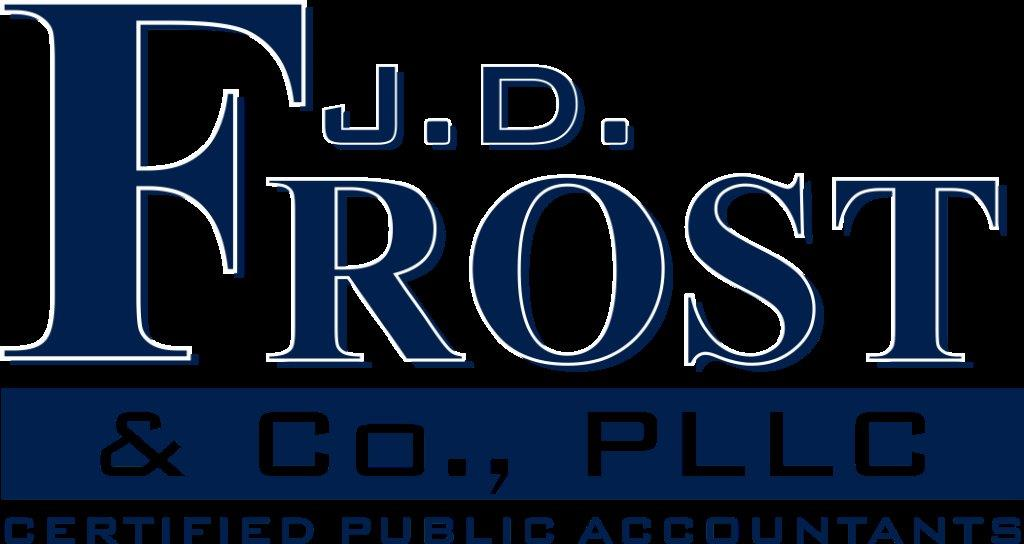 JD Frost