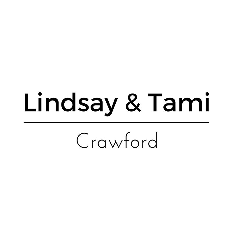 Lindsay & Tami Crawford