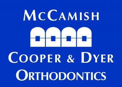 McCamish, Cooper & Dyer Orthodontics