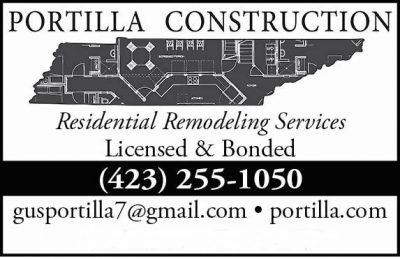 Portilla Construction