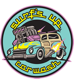 Surfs Up Car Wash