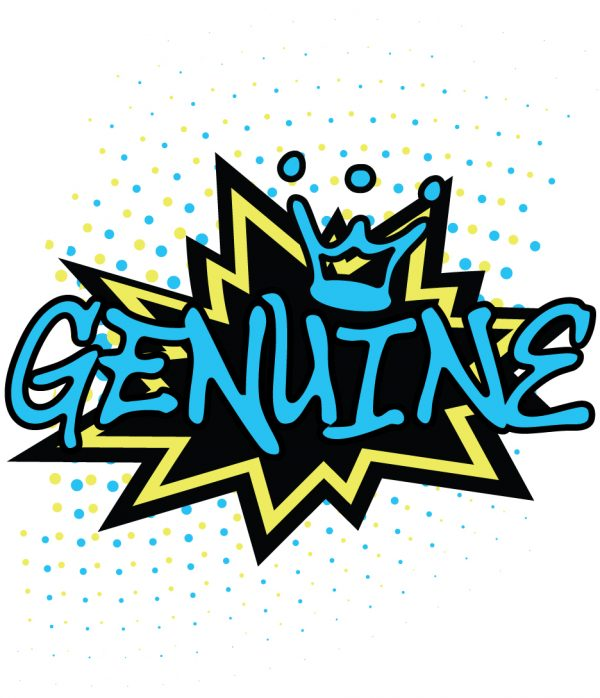 Genuine: Trek Fall Retreat 2016