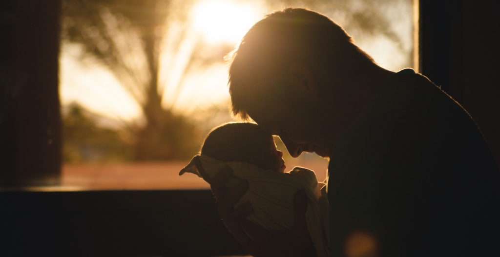Mystery and Lament: When It Looks Like Your Child's Life is Falling Apart