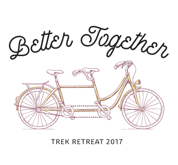 Better Together: TREK Fall Retreat 2017