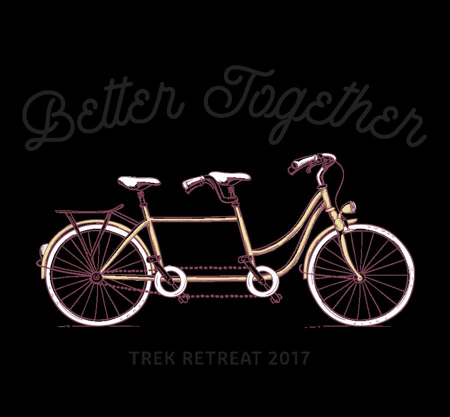 Better Together: TREK Fall Retreat 2017