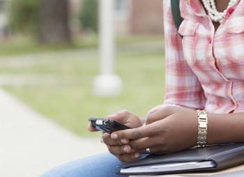 Social Media Isn't Your Teens' Biggest Problem