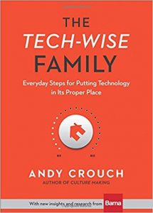 The Tech Wise Family