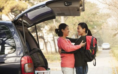A Survival Guide for Parents Now That Your Child Is Off to College