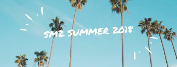 2018 SM2 Summer