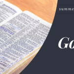 The Gospel in 90 Days Reading Challenge