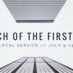 Local Service Opportunity with Church of the First Born