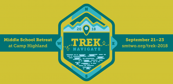 SM2 Trek Retreat 2018