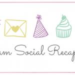 6th Grade Ice Cream Social 2018 (Recap)