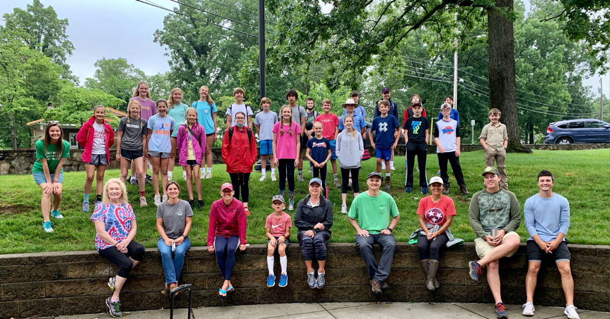 MS Mission Trip Recap 2020